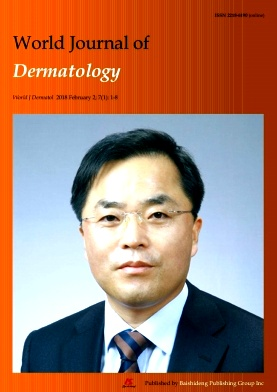 World Journal of Dermatology